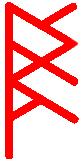 Магические символы. Символика в магии. Символы талисманы. 44c92c0de29e